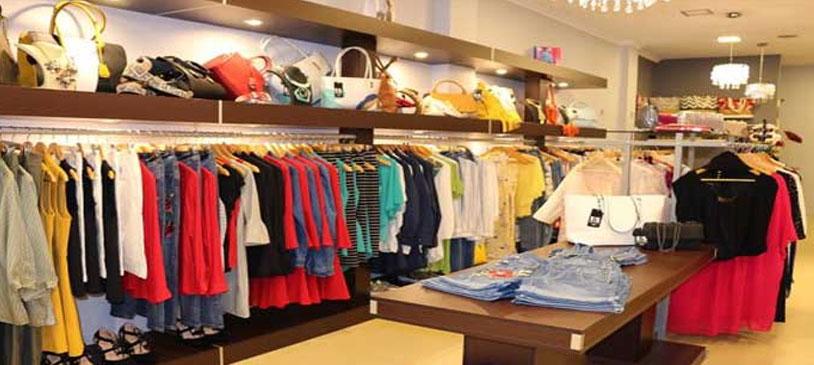 Poshak Mahal Boutique Pathankot