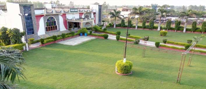 Punjab Mahal