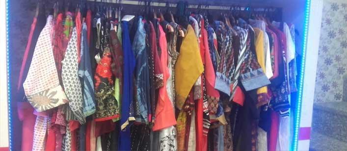 Ravi Fashion Hub