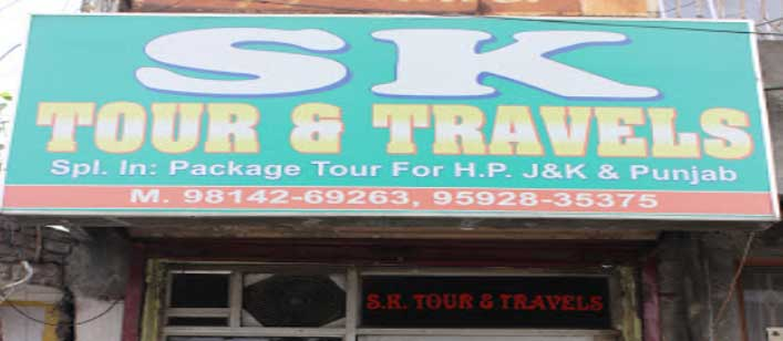 S.K Tours & Travels