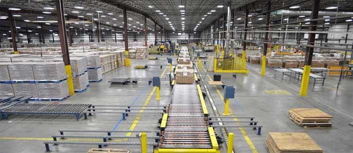 Sandhu Packaging Industries