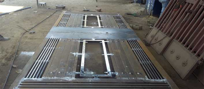 Shammu Welding Works