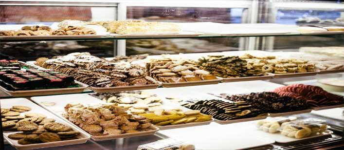 Ashoka Bakery