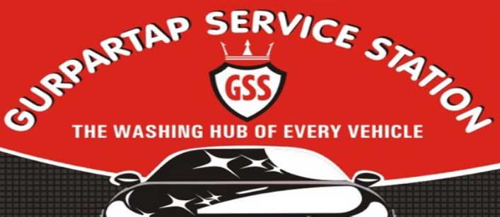 Gurpartap Service Station