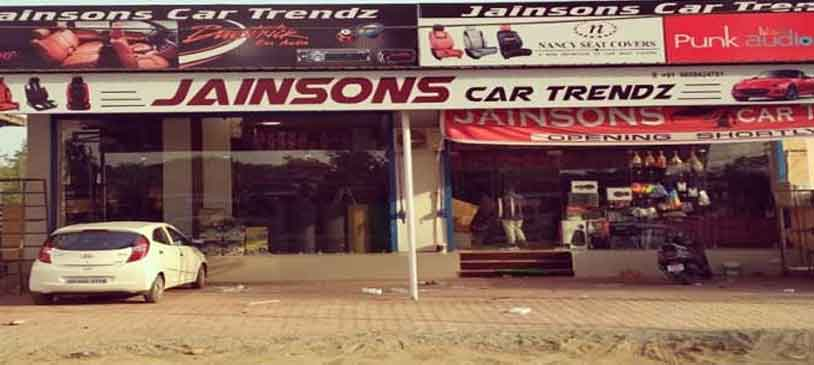 Jainsons Car Trendz