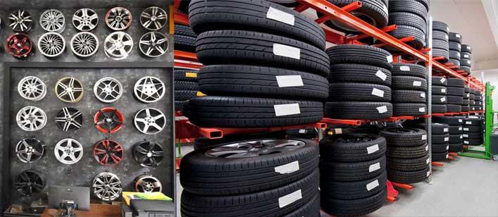 Kundan Tyres Work