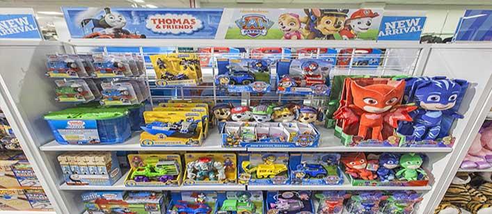 Puri Toys