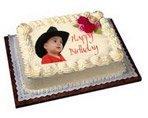 Any Photo Cake (1 KG)
