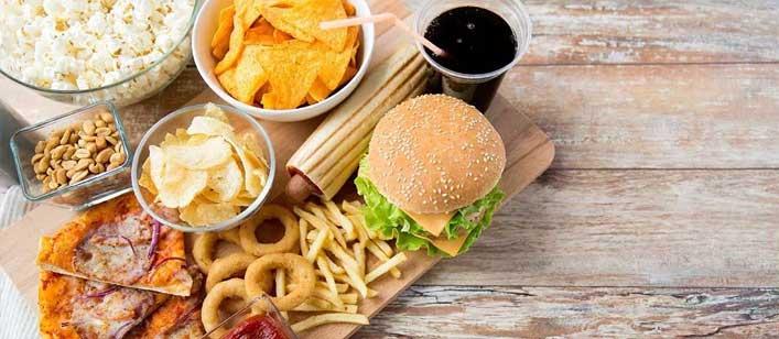 Akhtar Fast Food