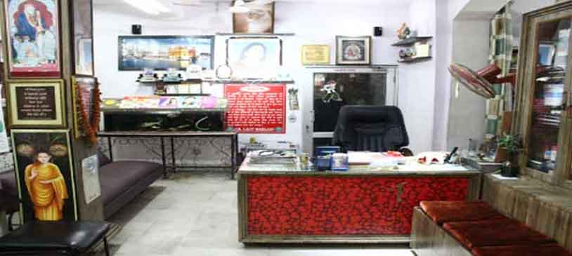 Dr. Lalit Herbal Clinic & Ayurvedic Hut