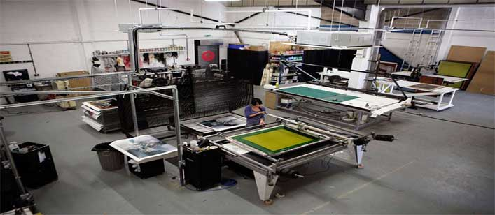 Himal Printing and Publishing Services