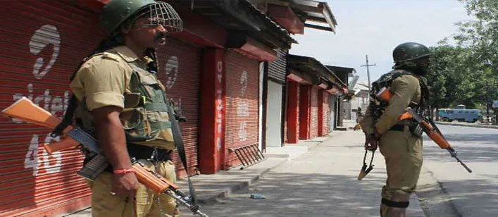 Jammu And Kashmir Policemen To Get Security While Visiting Families