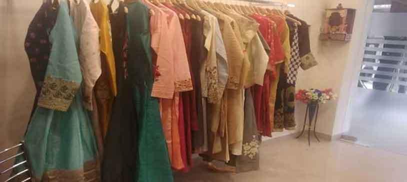 Karalika Boutique