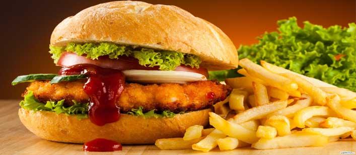 R.K Fast Food