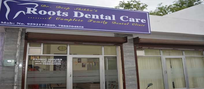 Roots Dental Care