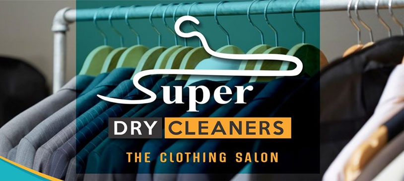 Super Dry Cleaners