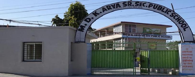 Mela Devi Kalra Arya