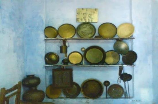Shaheed Bhagat Singh Kitchen