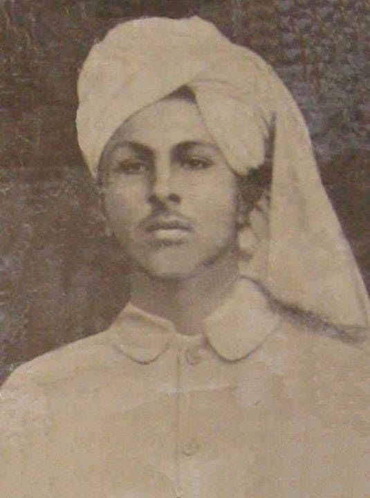 Shaheed Bhagat Singh Photo