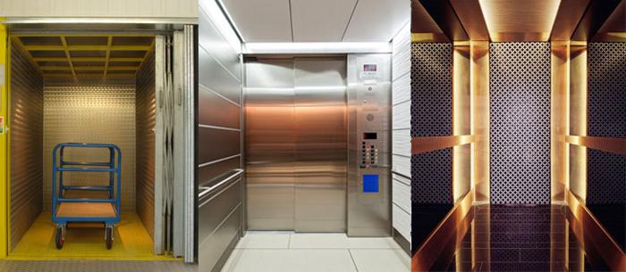 Unite Elevators