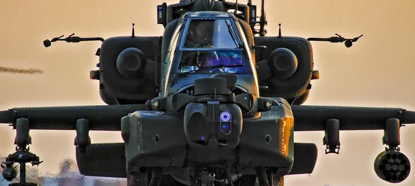 Apache boeing