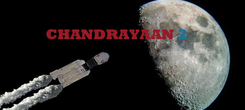 ISRO Chandrayan 2