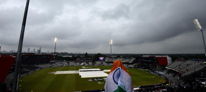 india vs New zealand manchester