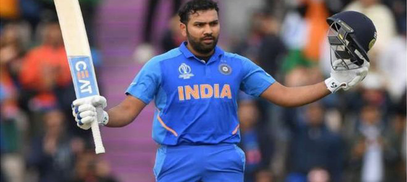 rohit World cup