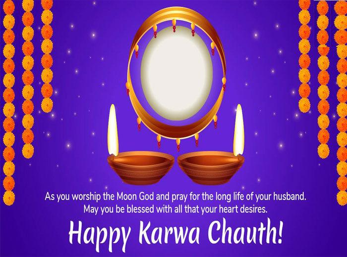 Karwa Chauth 2019