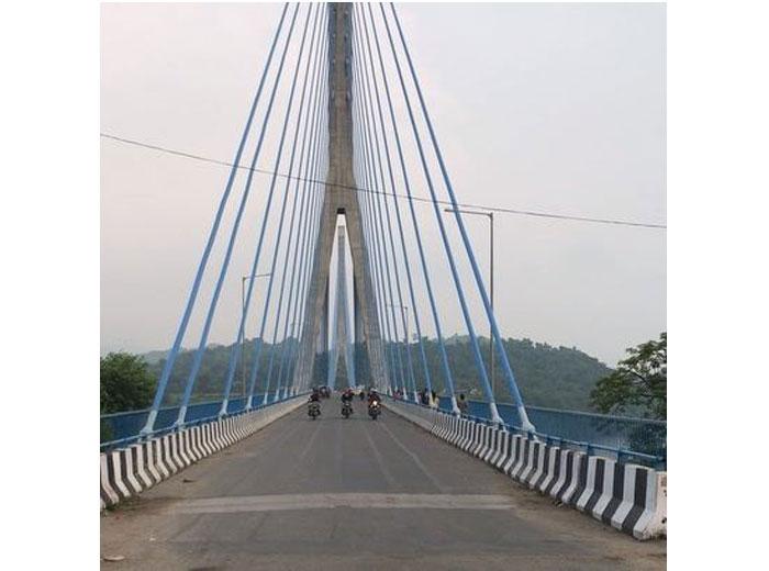 Atal Setu Bridge