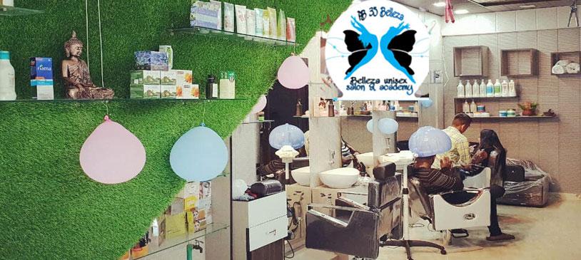 Belleza Unisex Salon & Academy