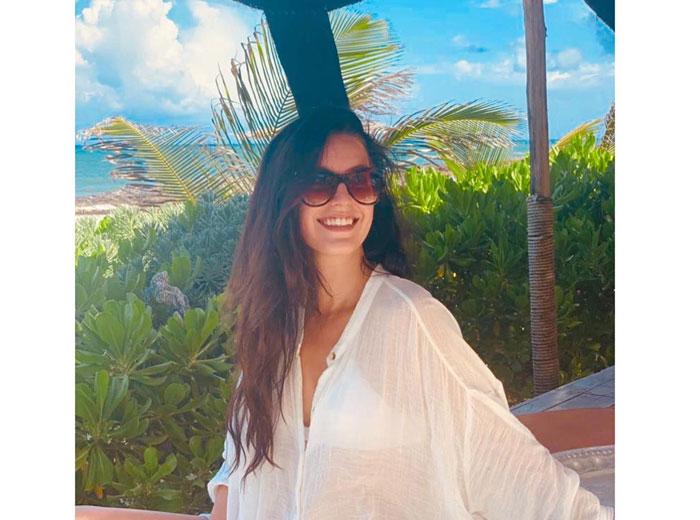 Isabella Kaif