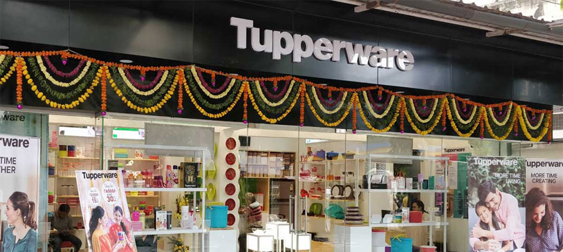 Tupperware Pathankot