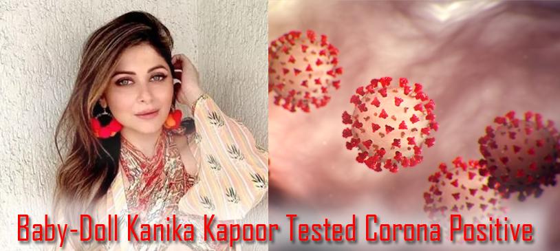 Kanika-Kapoor