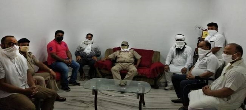 police-arrested-house