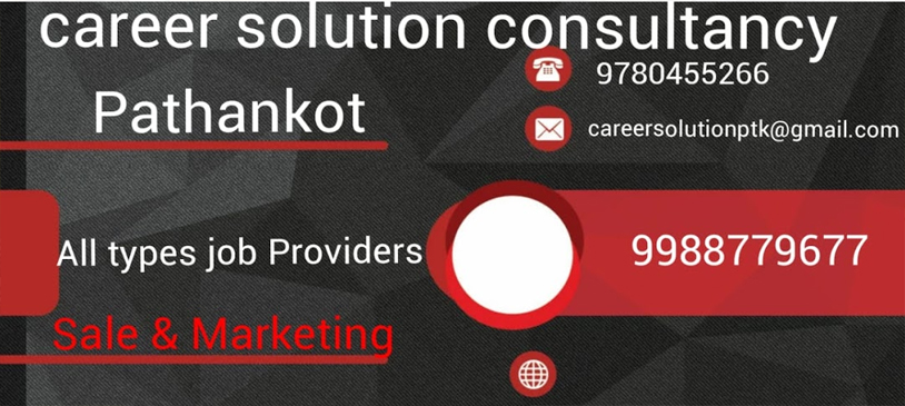 Career Solution Group