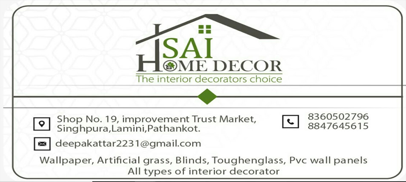 Sri Sai Home Decor